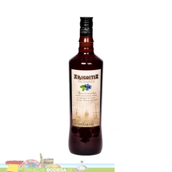 Alkoholgehalt: 25 Vol - Spanische Bodega - Ihr Fachhändler für die ...