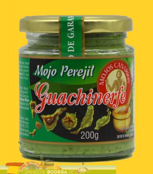 Guachinerfe Mojo Petersilie  200g