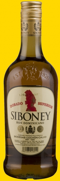 Siboney Dorado Superior