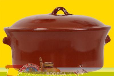Cocot Cocottes Topf Aus Keramik 20 Cm Spanische Bodega Ihr