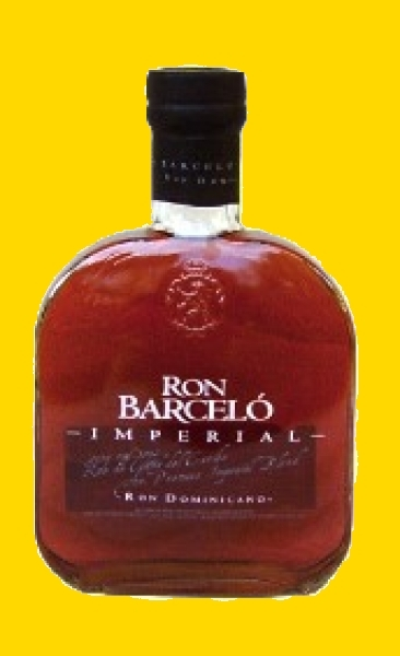 Rum Barcelo Imperial