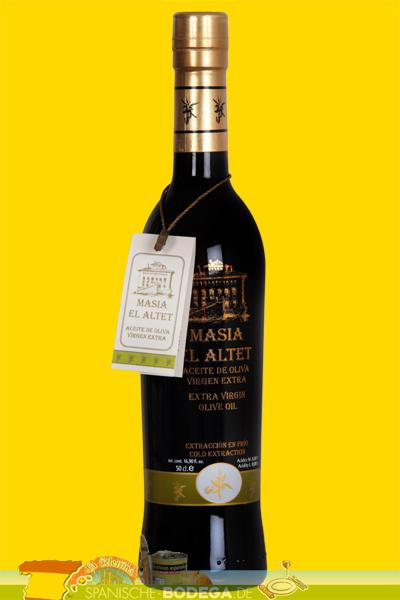 Masia El Altet High Quality 50 cl.