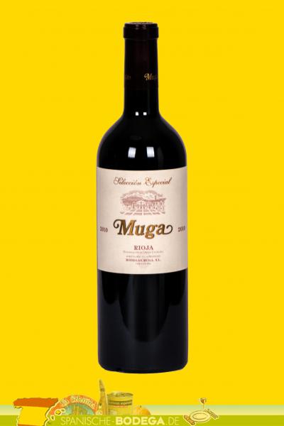 Muga Rioja Seleccion Especial 14% Vol. 75cl
