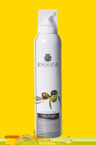 La Chinata Aceite de Oliva Virgen Extra Spray 200 ml