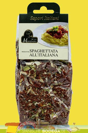 Marabotto Spaghettata AllItaliana 50g
