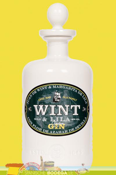 Wint  Lila London Dry Gin 70cl