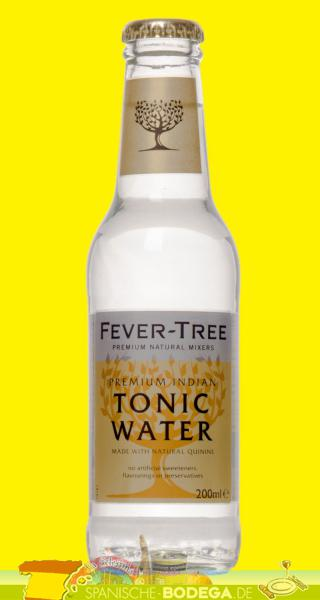 Fever-Tree Tonic Water Premium Indian 20cl