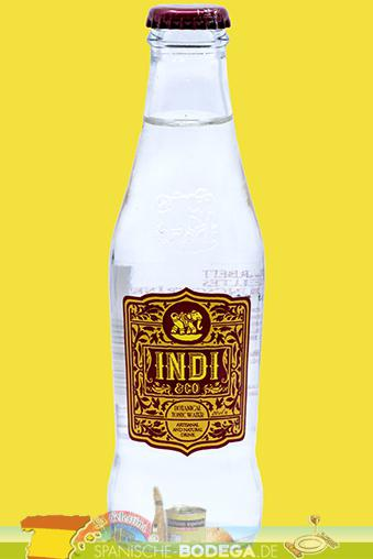 Indi & Co. Botanical Tonic Water 20cl