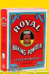 Levadura en Polvo  Baking Powder - Backpulver