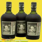 3 x 70cl Ron Botucal Reserva Especial Exclusiva 2.1l