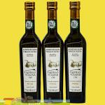 3x 500ml Castillo de Canena Reserva Familiar Picual 1500ml